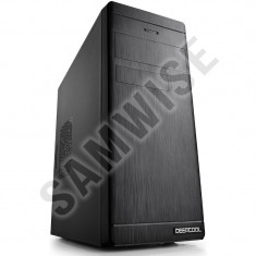 Carcasa Deepcool Wave V2, Mini Tower, mATX, mITX - Carcasa PC