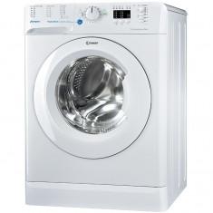 Masina de spalat rufe Indesit BWSA 71052 W EU, 7 kg, 1000 rpm, Clasa A+++