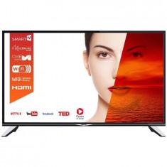 Televizor LED Horizon 43HL7510U, Smart TV, 109 cm, 4K Ultra HD, 108 cm
