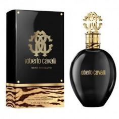 Parfum de dama Nero Assoluto Eau de Parfum 75ml - Parfum femeie Roberto Cavalli