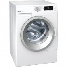 Masina de spalat rufe Gorenje W85F44P/I, 1400 rpm, 8 kg, SensorIQ, 23 programe, indicator LED, clasa A+++, alb