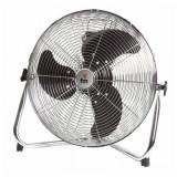 Ventilator de Podea Grupo FM F-45 140W Metalic
