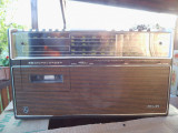 Radiocasetofon philips