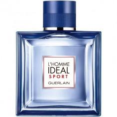 Parfum de barbat L'Homme Ideal Sport Eau de Toilette 100ml - Parfum barbati Guerlain