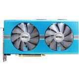Placa video Sapphire Radeon RX 580 NITRO+ 8GB DDR5 256-bit Special Edition