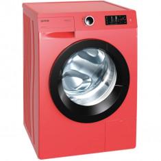 Masina de spalat rufe Gorenje W7543LR, 1400 rpm, 7 kg, senzor IQ, afisaj electronic, clasa A+++/A