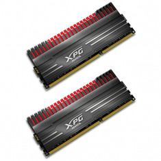 Memorie A-Data DDR3 XPG V3 Black 8GB (2x4GB) 2133MHz CL10, A-data