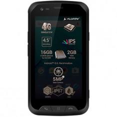 Telefon mobil Allview E3 Jump, 16GB, 4G, Grey - Telefon Allview