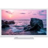 Televizor LED 24W1754DG, 61 cm, HD Ready, Alb, Toshiba