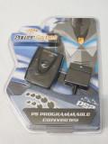 Adaptor Playstation 2 PS2 programabil pentru controler cu functii turbo slow, Alte accesorii