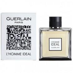 Parfum de barbat L'Homme Ideal Eau de Toilette 100ml - Parfum barbati Guerlain