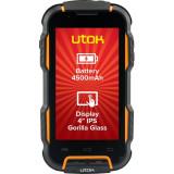 Telefon mobil UTOK Dorel 4 Dual SIM Black