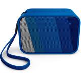 Boxa portabila BT110A/00, Bluetooth, Rezistent la stropire, Philips