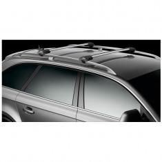 Bare Thule WingBar Edge 958x Black - Bare Auto transversale
