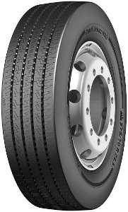 Anvelope camioane Continental Urban HA3 ( 245/70 R19.5 136/134M ) foto