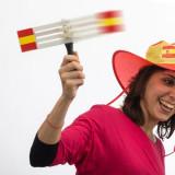 Zornăitoare Steagul Spaniei