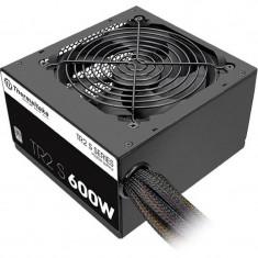 Sursa Thermaltake TR2 S, 80+ 600W - Sursa PC