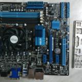 Kit Asus M4A88T-M usb3+ Athlon II x3 460 + 4 Gb Rami