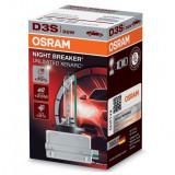 Bec D3S Xenarc Night Breaker Unlimited OSRAM