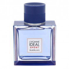 Apa de toaleta Guerlain L´Homme Ideal Sport Barbatesc 50ML - Parfum barbati