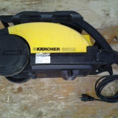 Karcher / 620 M / aparat de spalat cu presiune - Masina de spalat cu presiune