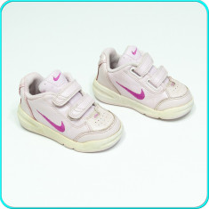 DE FIRMA → Pantofi—adidasi comozi, practici, usori, comozi, NIKE → fete | nr. 21