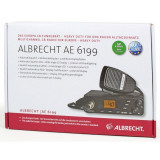 Statie radio CB Albrecht AE 6199