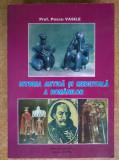 Pascu Vasile - Istoria antica si medievala a romanilor