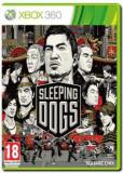 Sleeping Dogs (Xbox360), Square Enix