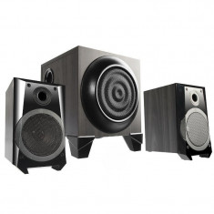Sistem Boxe PC Tracer 2.1 canale, Dominator 35W RMS