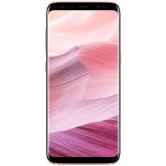 Telefon mobil Galaxy S8, 64GB, 4G, Rose Pink, 5.8'', 12 MP