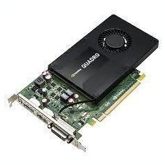 Placa video Quadro K2200 4GB GDDR5 - 128 Bit, HP