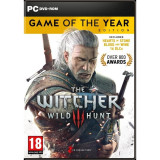 THE WITCHER 3 WILD HUNT GOTY EDITION - PC