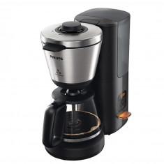 Cafetiera Philips Intense HD7696/90, 1000 W, 1.2 l, sistem anti-picurare, negru/inox