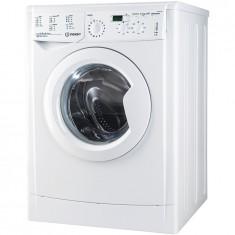 Masina de spalat rufe Indesit IWSD 71252 C ECO EU, 6 kg, 1200 rpm, Clasa A+++