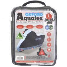 Husa Moto OxFord Aquatex CV204 Impermeabila L