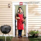 Magneto Mesh Plasa Magnetică Anti Insecte Alb