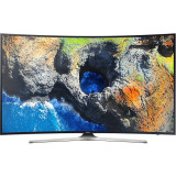 Televizor LED Curbat 65MU6202 , Smart TV , 163 cm , 4K Ultra HD, 165 cm, Samsung