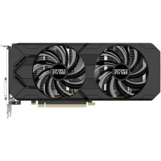 Placa video Gainward GeForce GTX 1060 6GB DDR5 192-bit