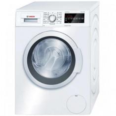 Masina de spalat rufe Bosch WAT28460BY, 8 kg, 1400 rpm, clasa A+++, alb