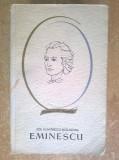 Zoe Dumitrescu Busulenga - Mihai Eminescu