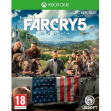 Far Cry 5 PS4 Xbox One, Actiune
