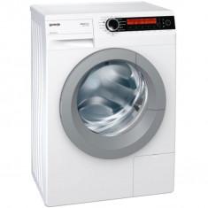 Masina de spalat rufe Gorenje W6843T/S, 6 kg, 1400 rpm, clasa A+++, alb
