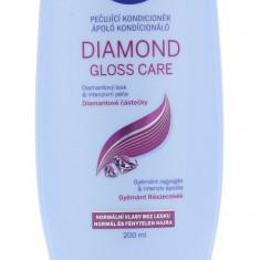 Conditioner Nivea Diamond Gloss Care Dama 200ML - Balsam