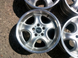 JANTE PLW 16 5X108 FORD VOLVO RENAULT SI ALTELE, 7,5