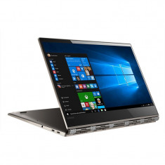 Laptop 2-in-1 Lenovo 13.9 Yoga 920, FHD IPS Touch, Intel Core i7-8550U , 8GB DDR4, 512GB SSD, GMA UHD 620, Win 10 Home, Bronze