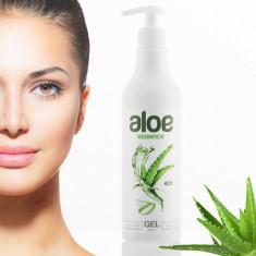 Gel cu 100% Aloe Vera - Lotiune Tonica