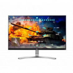 Monitor LED LG 27UD68-W 27 5ms white, 27 inch, DisplayPort, 3840 x 2160