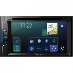 Multimedia Player Pioneer AVH-Z2000BT, 2DIN, 6.2 inch touch screen, Bluetooth, 4x50W, USB, AUX
