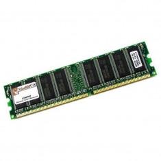 Memorie Kingston 512MB, DDR400, PC3200 CL3 - Memorie RAM